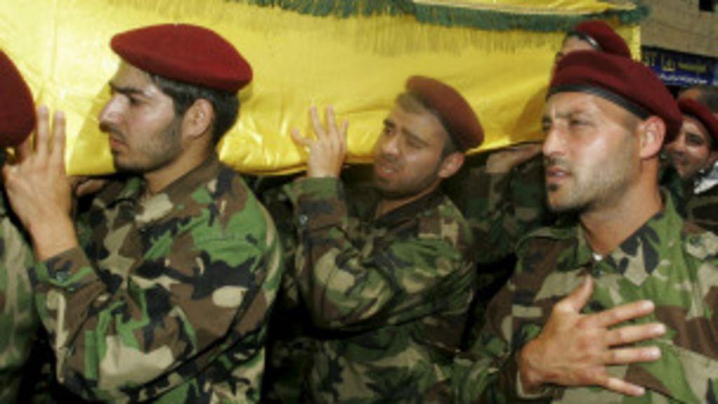 Hezbollah está 'invadindo a Síria', diz líder rebelde - BBC Brasil