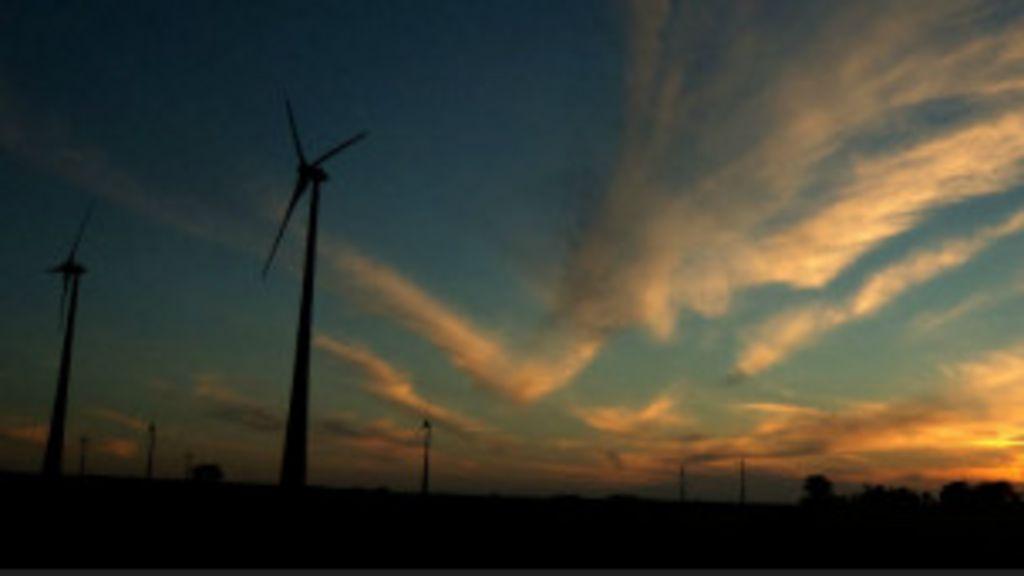 Série de entraves limita uso da energia eólica no Brasil - BBC Brasil