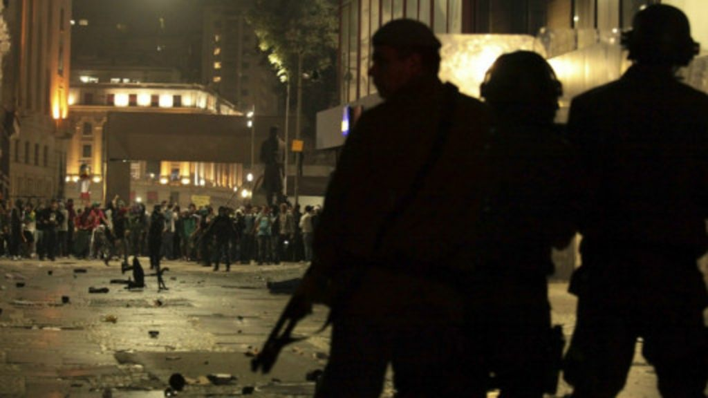Organização de protestos pode indicar 'novidade' política no Brasil ...