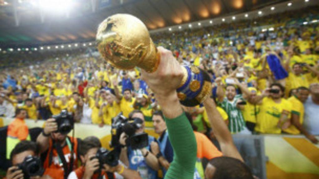 'Copa das manifestações' deixa legado misto para o Brasil - BBC ...