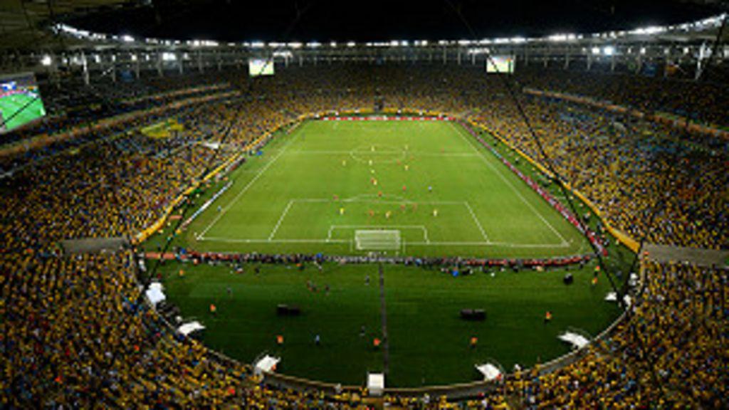 Brasil é o melhor país para se visitar em 2014, diz Lonely Planet ...