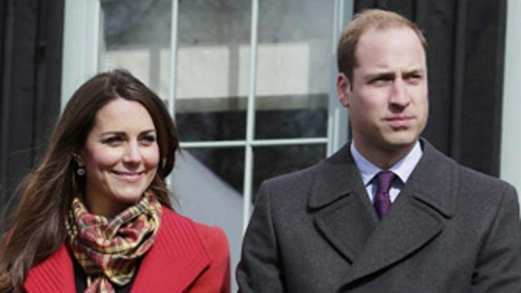 William y Kate redefinen papel de niñeras en la realeza británica ...