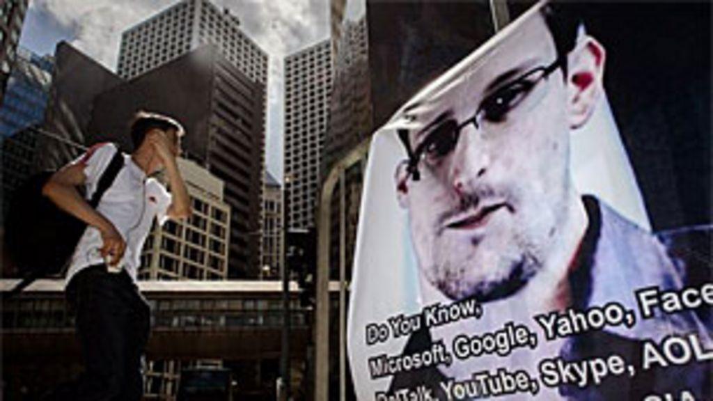 Conheça os aliados que ajudam Snowden a decidir seu futuro ...