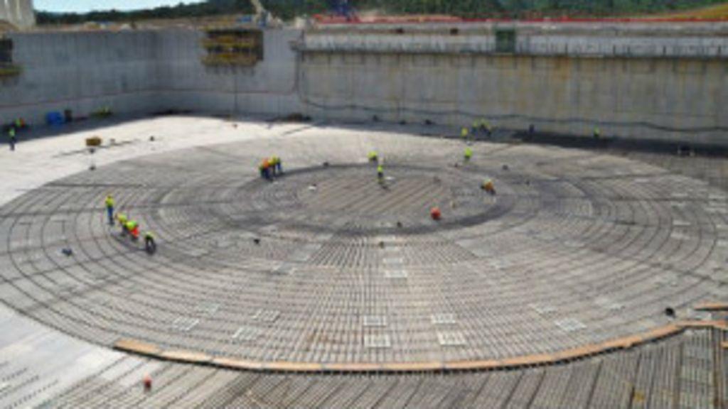 Projeto que busca ' energia sem fim' por fusão nuclear vive fase ...