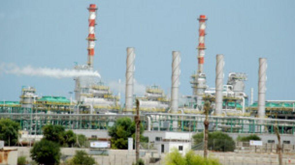 Libya Oil Company