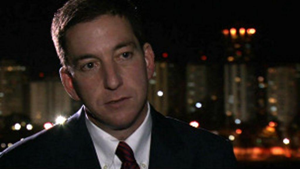 Greenwald elogia 'indignação' do governo do Brasil; parceiro cobra ...