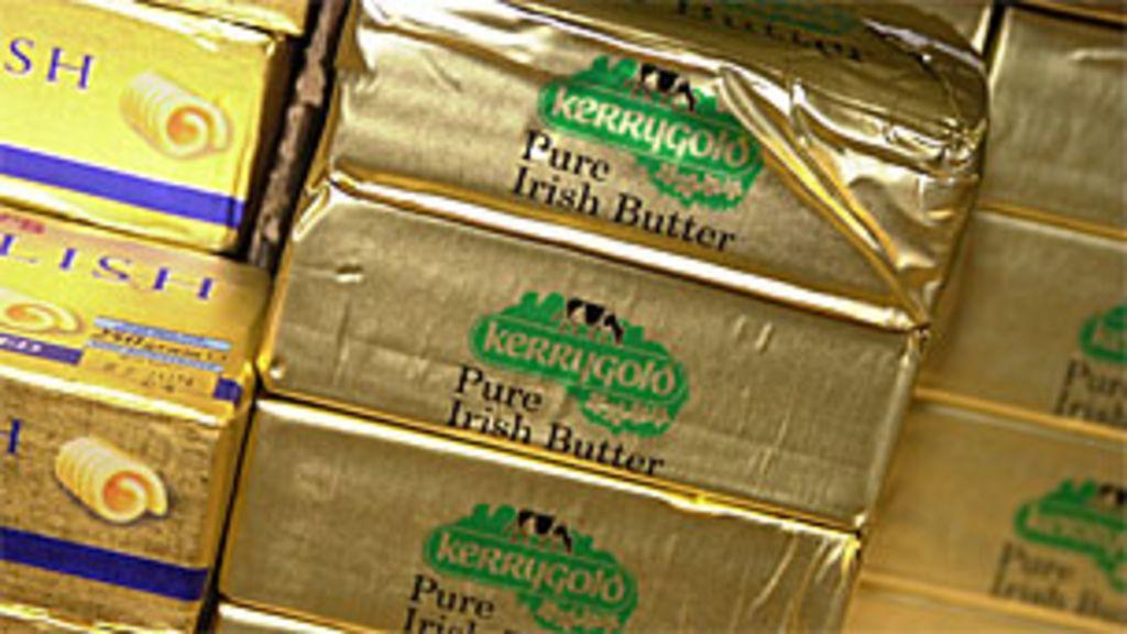 Manteiga é o melhor remédio para tratar queimadura? - BBC Brasil