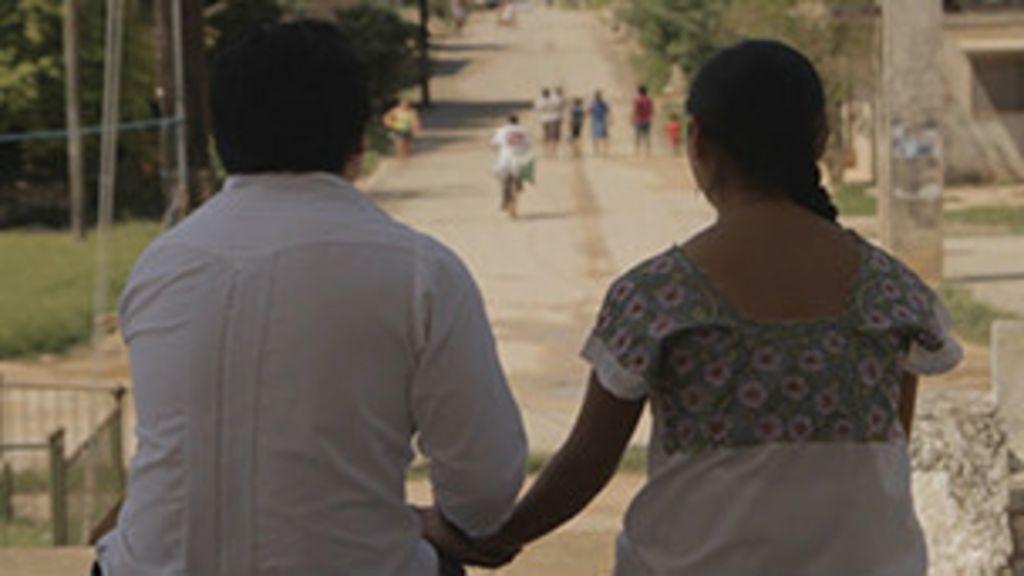 México leva ao ar primeira novela no idioma maia - BBC Brasil