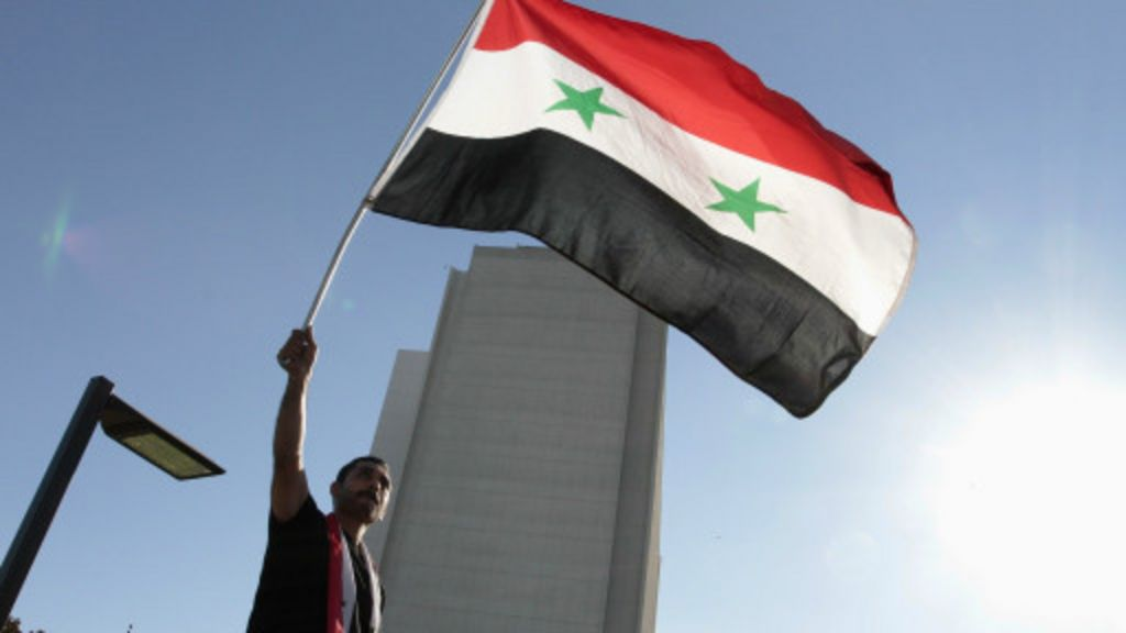Como um ataque à Síria deve afetar os países vizinhos - BBC Brasil