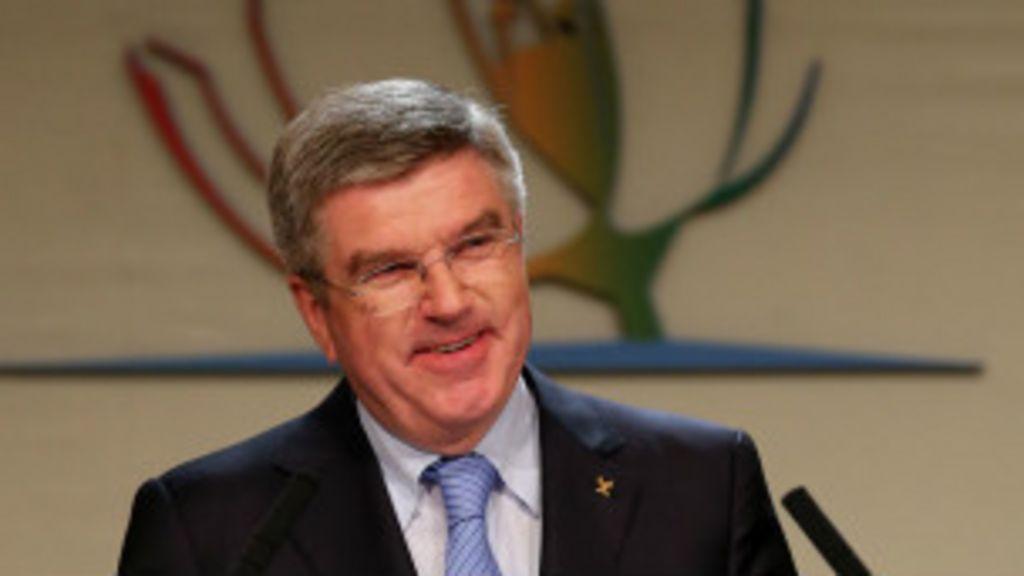 COI precisa mostrar legado da Olimpíada aos brasileiros, diz novo ...