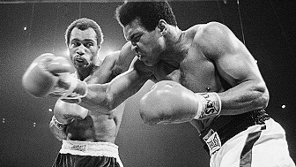 Ken Norton, el boxeador que le rompió la mandíbula a Muhammad Alí