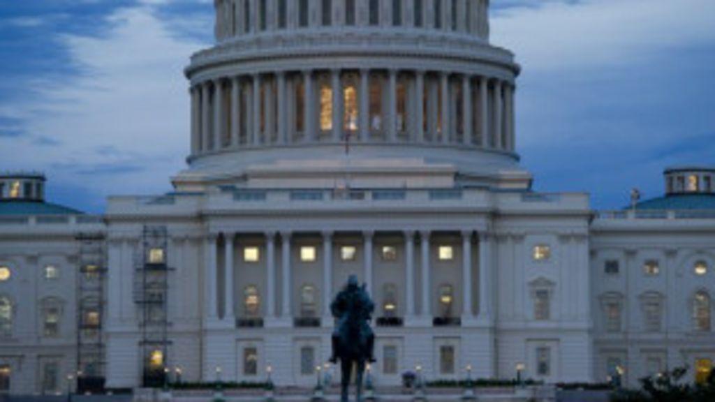 Senado dos EUA rejeita orçamento, e governo caminha para ...