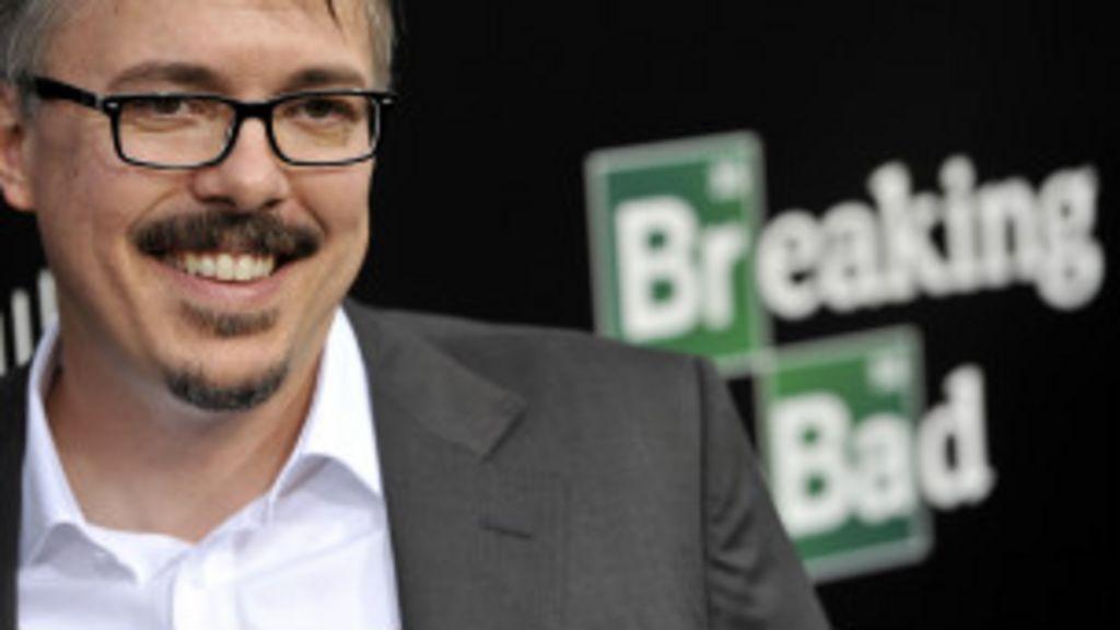Pirataria ajudou a popularizar 'Breaking Bad', admite criador da ...