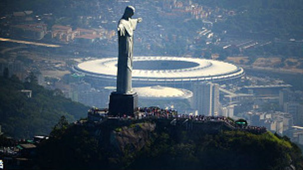 'protestos' fazem feira global de futebol cancelar evento no Rio