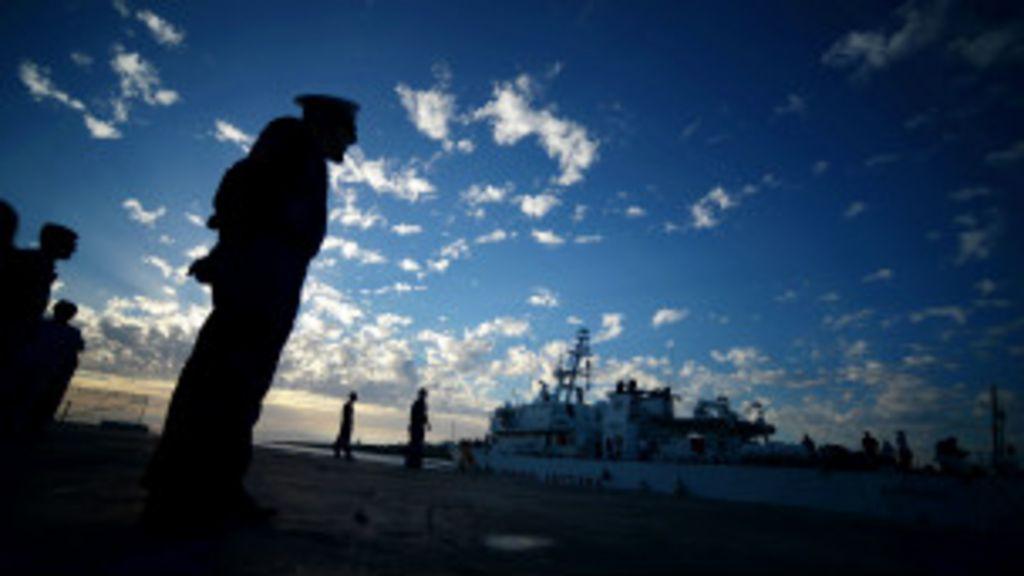 As perigosas rotas de migração para entrada na Europa - BBC Brasil