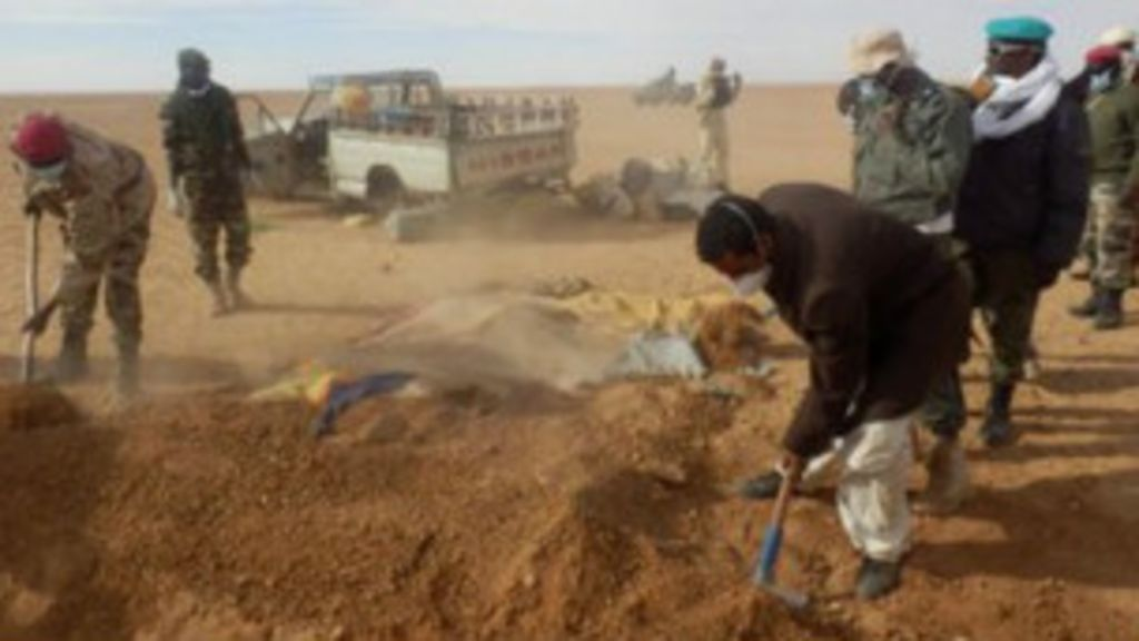 Jovem enterra mãe e irmãs mortas de sede em rota de imigração no ...