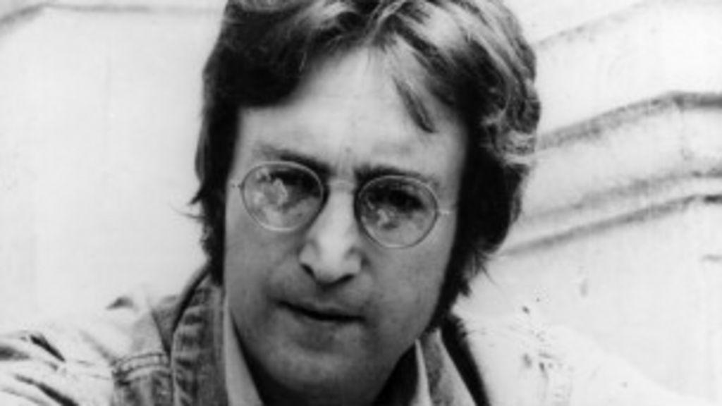 Registro de punições escolares de John Lennon vai a leilão - BBC ...