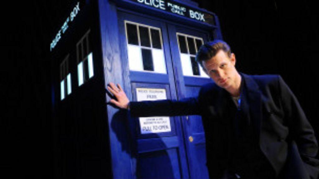 'Doctor Who' faz 50 anos: entenda a série em 11 passos - BBC Brasil