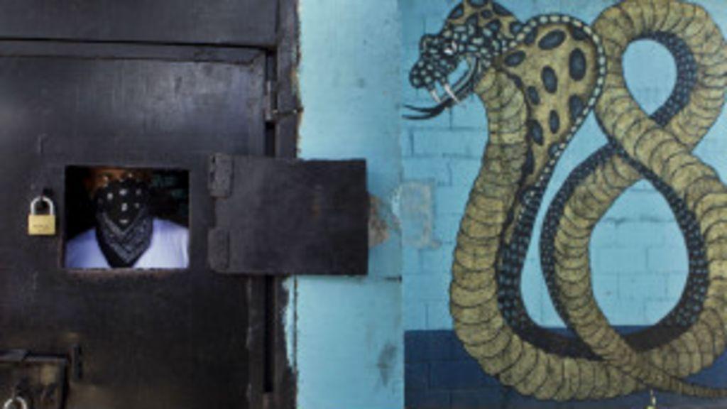 Pobreza e crime dominam eleição em Honduras - BBC Brasil