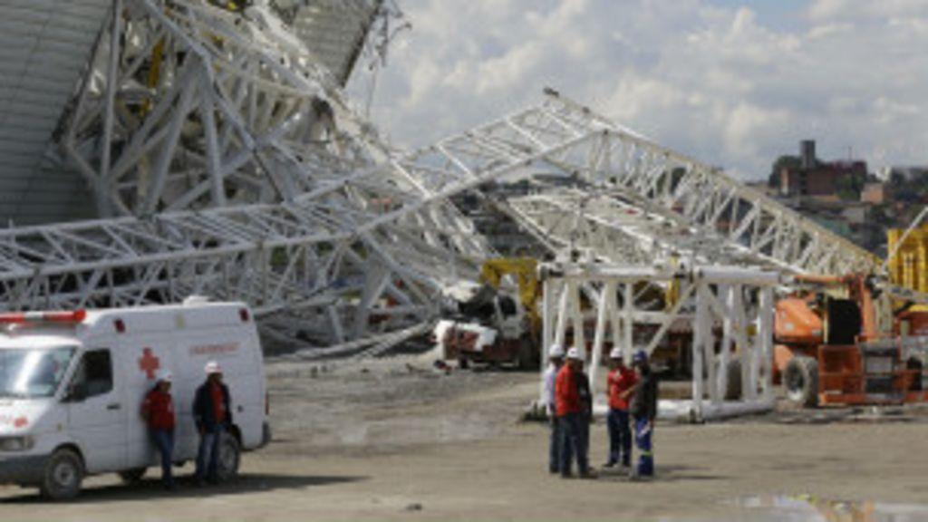 Dois meses após mortes, inquérito no Itaquerão não tem prazo para ...