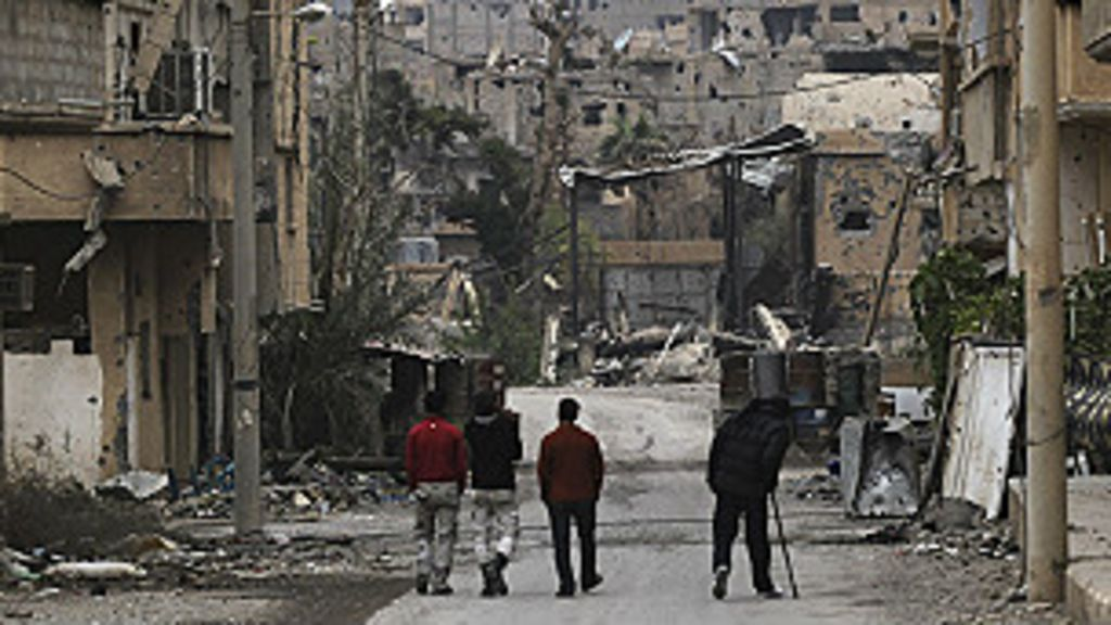 syria conflict essay example Here given is a professionally-written essay example on the topic of syrian problem  syria is embroiled in a civil conflict that is tearing the country apart .