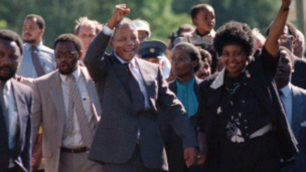 Mandela mudou economia da África do Sul, mas desigualdade ...