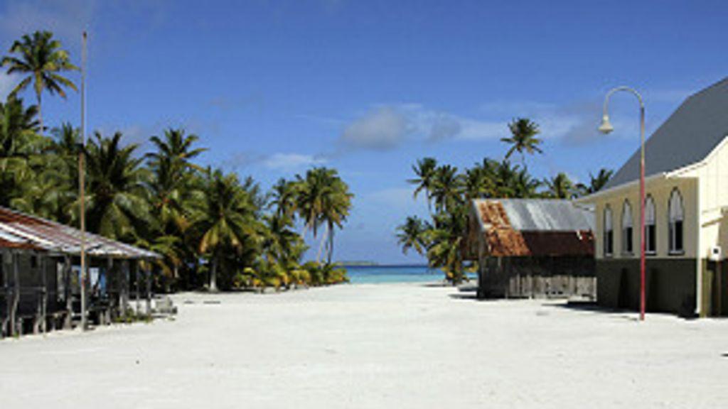 A ilha em que todos os habitantes descendem de um único homem ...
