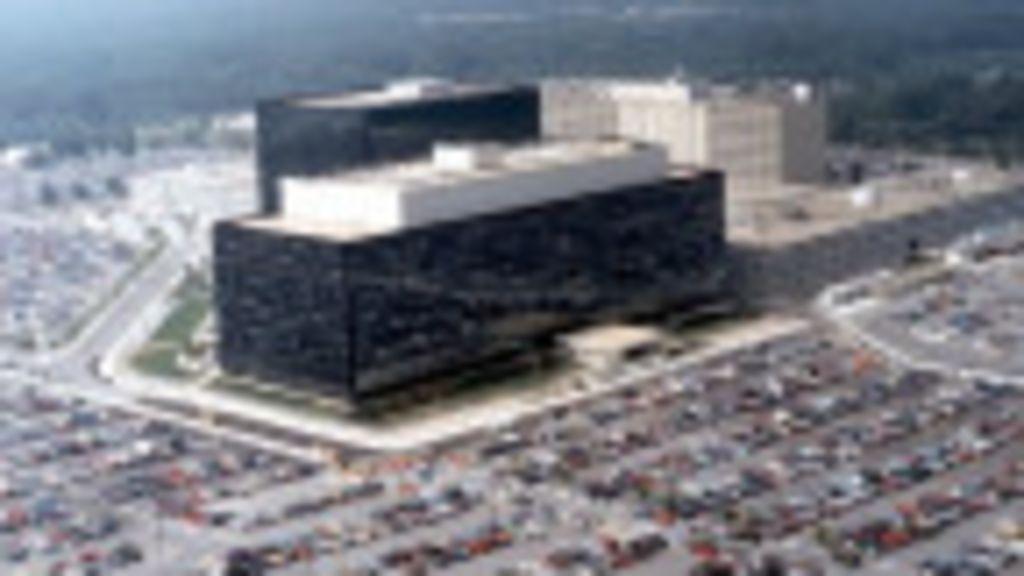 Renuncia en la NSA por caso Snowden - BBC Mundo