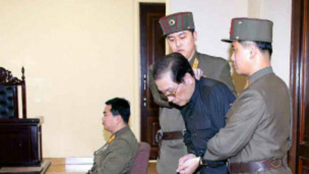 Blog de impostor originou notícia falsa sobre tio de Kim Jong-Un ...