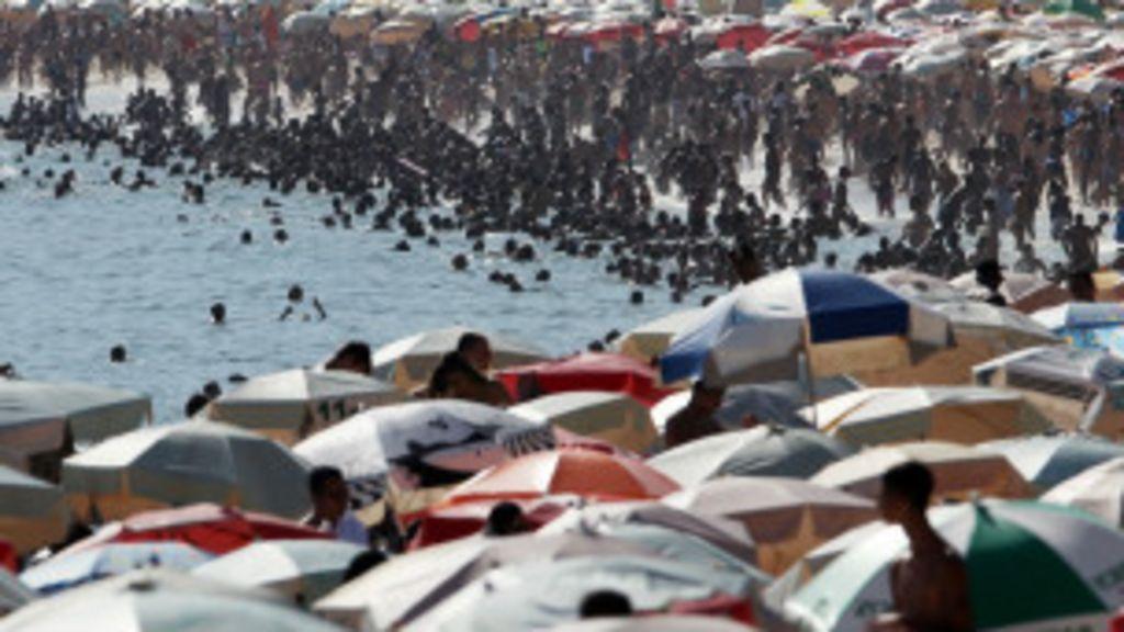 Rio divulga orçamento olímpico parcial 60% mais caro - BBC Brasil