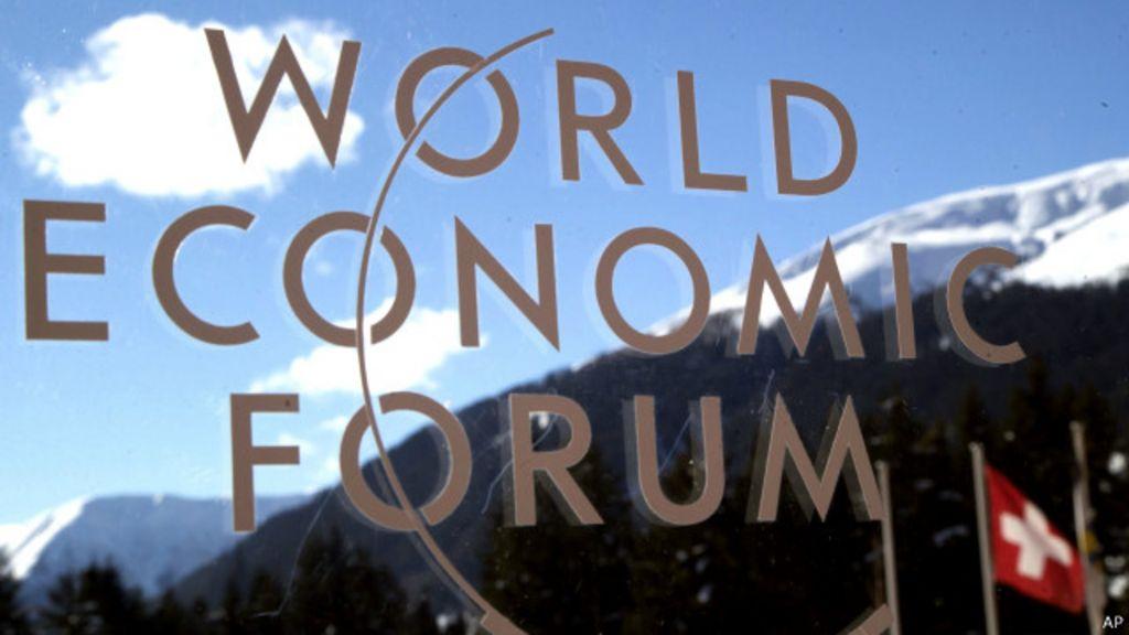 Por que a reunião de Davos é relevante para o Brasil? - BBC Brasil