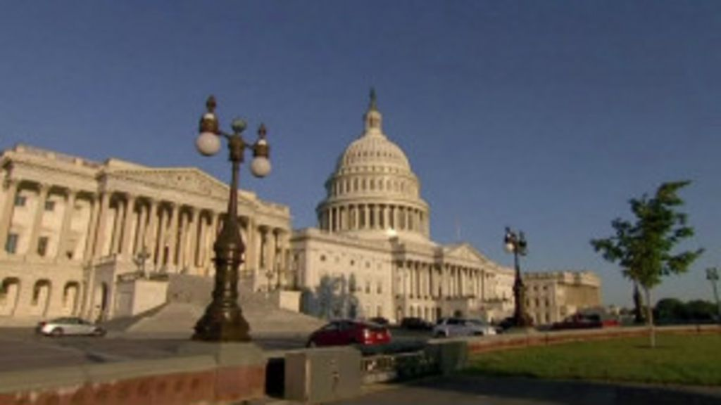 Direto dos EUA: Lentidão no Congresso impacta bolso do lobby ...