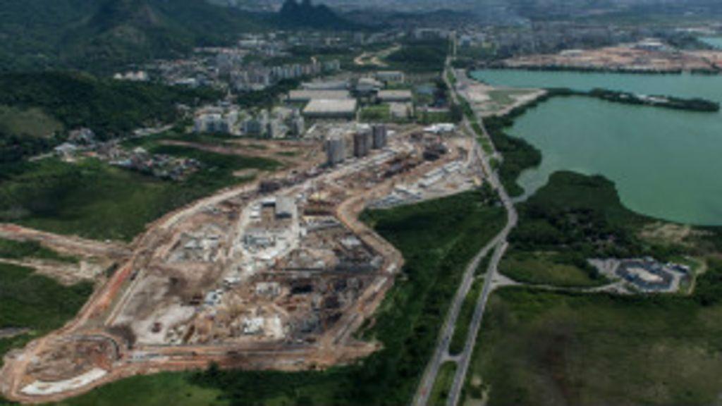 TCU quer evitar o 'vale tudo' nos gastos olímpicos - BBC Brasil