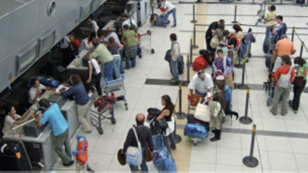 Rio e São Paulo caem em ranking de turismo internacional - BBC ...