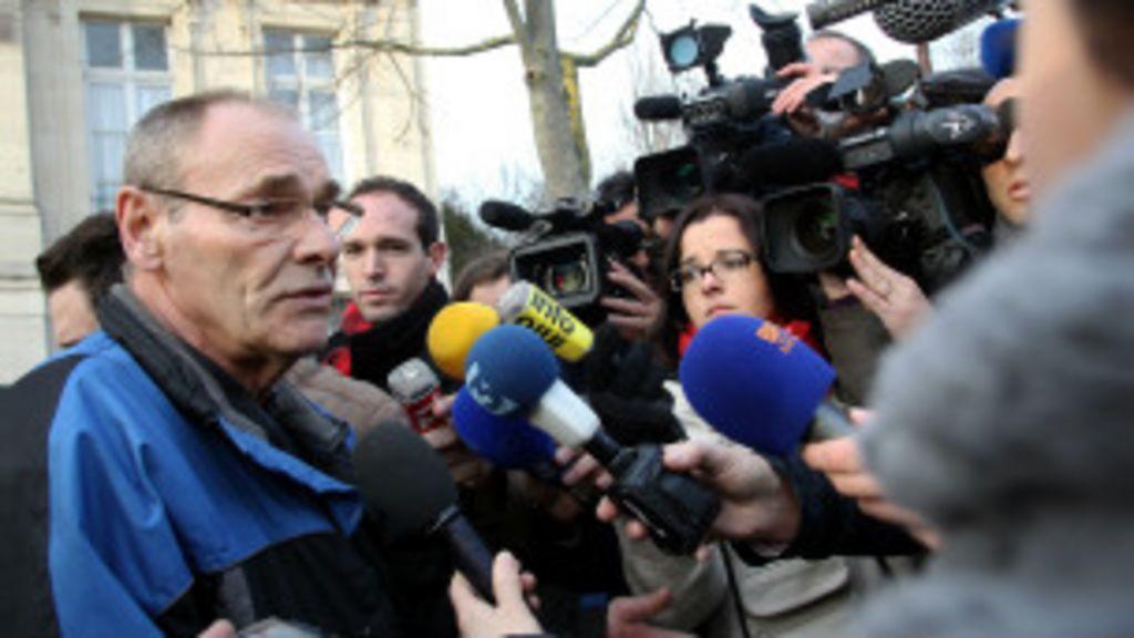 Reviravolta em caso de homicídio abre debate sobre leis na França ...