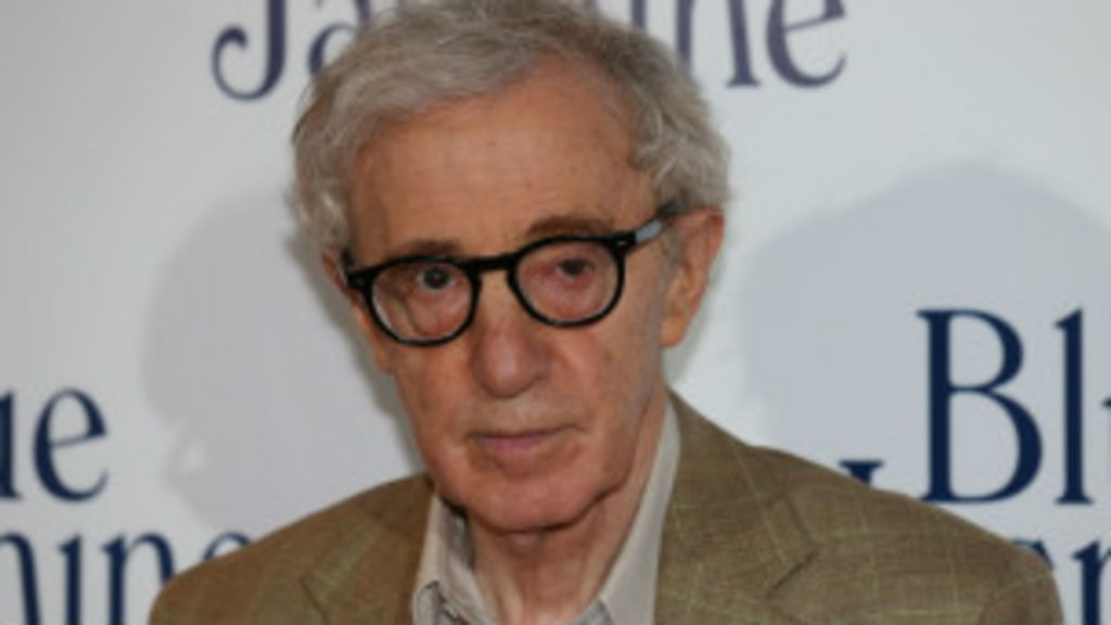 Woody Allen volta a ser acusado de abuso por filha adotiva - BBC ...
