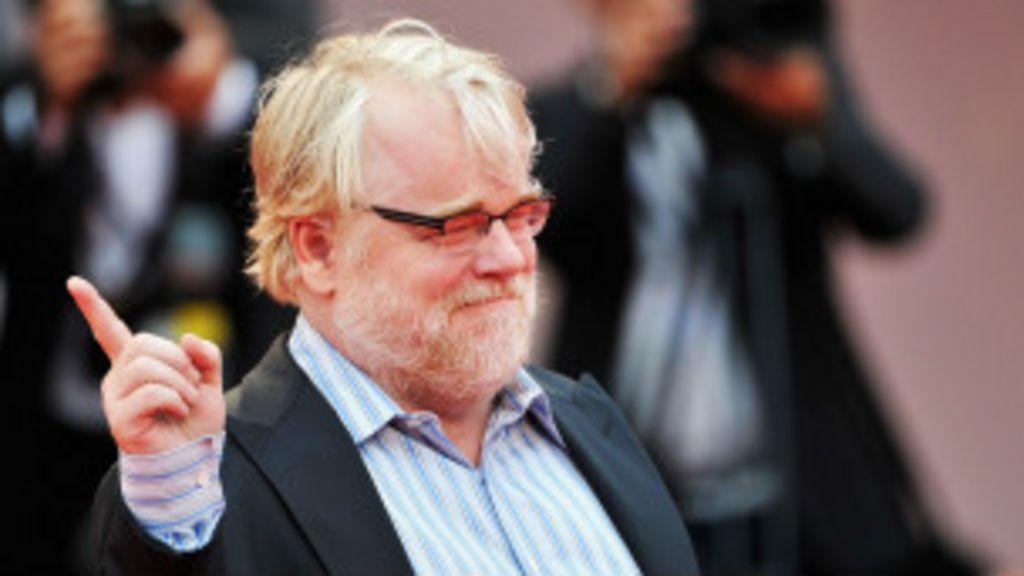 Ator Philip Seymour Hoffman é encontrado morto - BBC Brasil