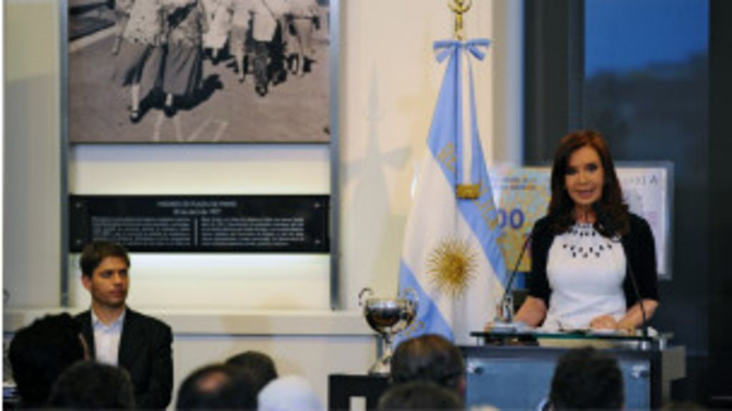 Novo índice de inflação da Argentina agrada economistas - BBC ...