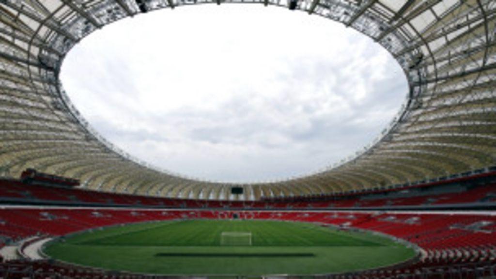 O impacto econômico da Copa do Mundo vai decepcionar? - BBC ...