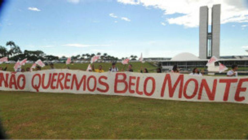 Com matriz elétrica 'mais suja', Brasil vive dilema para conter apagões