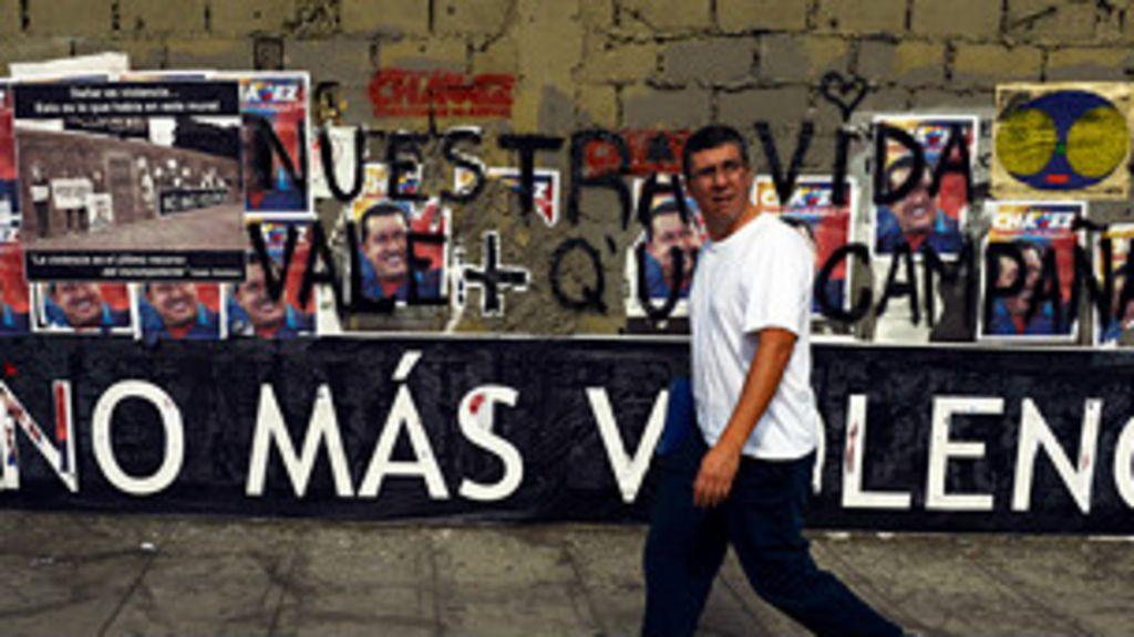 ONU: Países da América Latina lideram índice de homicídios no ...