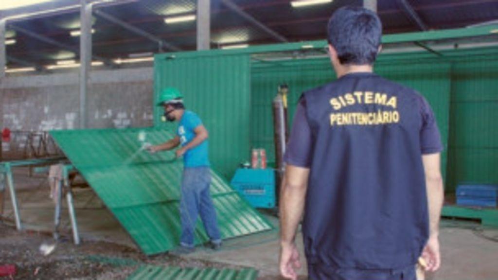 Prisões-modelo apontam soluções para crise carcerária no Brasil ...