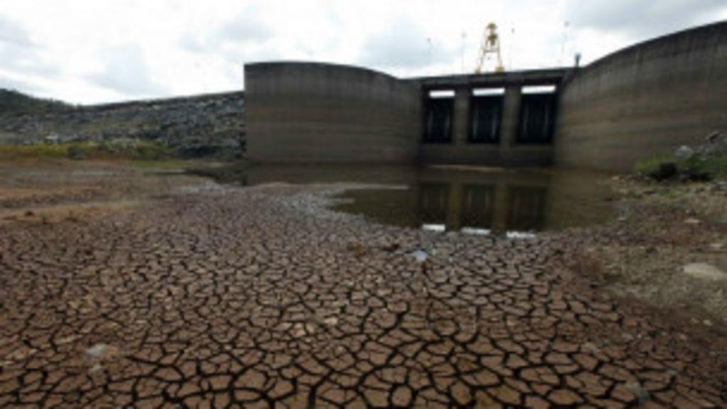 Maior crise hídrica de São Paulo expõe lentidão do governo e ...