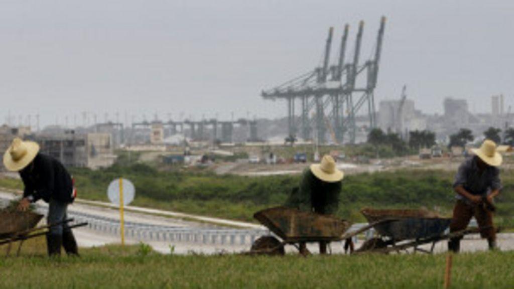 Cuba está pronta para se abrir a novos investimentos estrangeiros ...