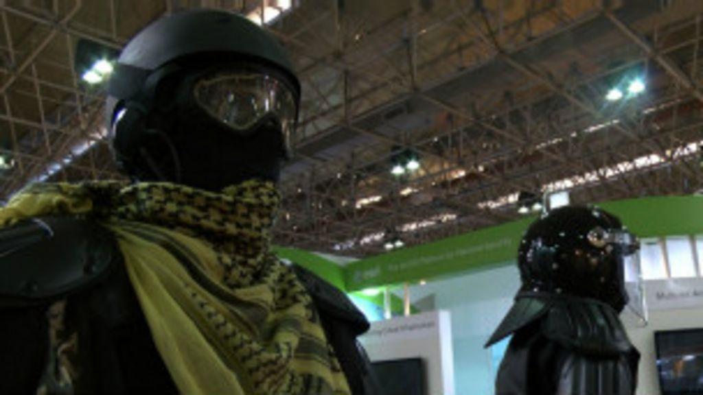 Brasil investe milhões em equipamentos de ponta para segurança ...