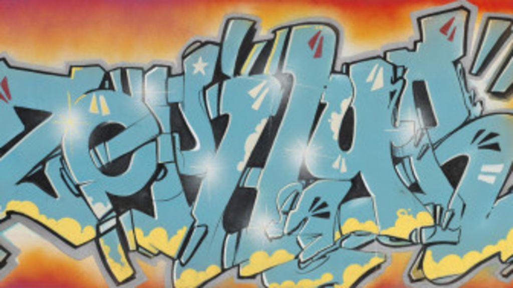 'Cidade como tela': a explosão do grafite em NY - BBC Brasil