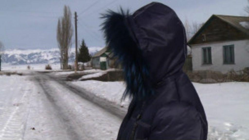 Quirguistão tenta coibir sequestros de mulheres para casamento ...