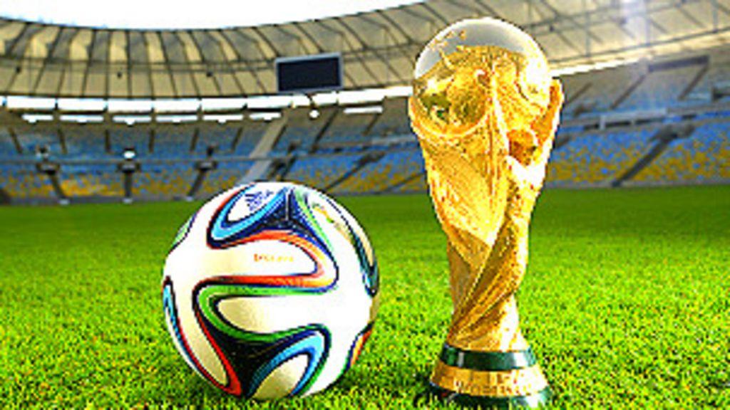 A ciência por trás da bola oficial da Copa - BBC Brasil