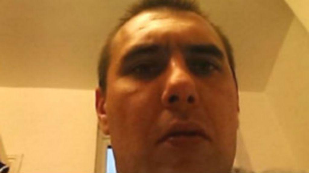 Celular roubado envia selfie de provável ladrão - BBC Brasil