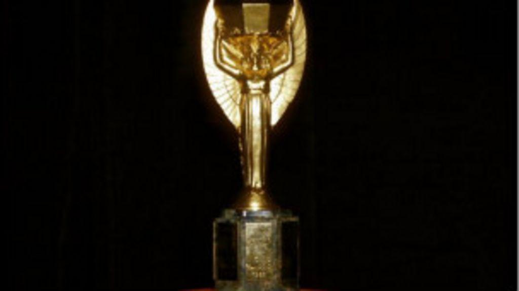Jules Rimet, a taça da Copa que foi roubada duas vezes - BBC Brasil